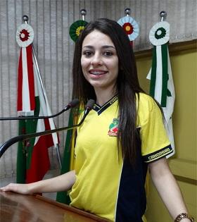 Aline Isabela Padilha