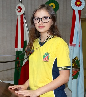 Brenda Komochena