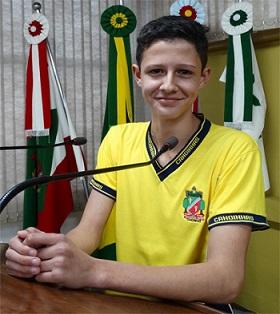 James Lorena
