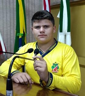 Rafael de Lima