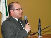 """""""Aqui a criminalidade não vai se criar"""", alerta delegado regional de Canoinhas"""