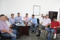 """""""Canoinhas precisa de indústrias e novos postos de trabalho"""", diz Renato Pike"""