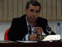"""""""É para ontem, e não para hoje"""" diz Sudoski sobre melhorias na segurança e sinalização de rótula"""