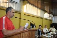 """""""Edital para arrendamento de terreno é tendencioso"""", afirma João Grein"""