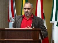 """""""Quem tem posição, não agrada todo mundo"""", diz Grein sobre participação em manifesto contra o impeachment"""