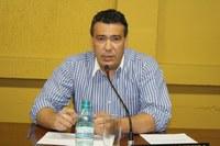 """""""Região quer produzir até 50% do leite gerado no Estado"""", diz Wilson Pereira"""