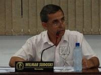"""""""São caloteiras, prometem e não fazem"""", diz Sudoski sobre operadoras de telefonia celular"""