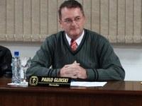 """""""Semáforos de Canoinhas mais parecem enfeite de natal"""", diz Glinski sobre as constantes falhas apresentadas pelos equipamentos"""