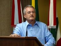 """""""Uma solução tem que existir"""", diz Glinski sobre a possível paralisação das balsas no interior"""