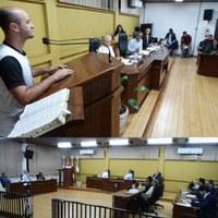 3º Planalto Norte Festival é destaque na Câmara de Vereadores de Canoinhas
