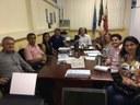 Acertada a composição das Comissões Técnicas da Câmara de Vereadores