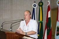 Ações da Bacia Hidrográfica do Rio Canoinhas são apresentadas na Câmara