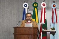 Ações realizadas pelo Vereador de Canoinhas, João Grein