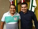 Adinor da Silva deixa a Câmara, Laudecir Maciel assume vaga temporária