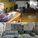 Antigo Fórum de Canoinhas vai se chamar Centro de Cidadania Alcides Schumacher
