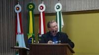Ao se despedir da Câmara, Verka defende continuidade do Feriado de 3 de Maio em Canoinhas