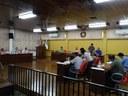 Aprovada a criação de 77 cargos efetivos no quadro da secretaria municipal de Educação