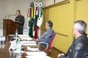 Arad passa por dificuldades financeiras, diz presidente