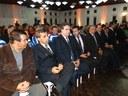 Assembleia Legislativa de SC homenageia participantes dos Jasti com sessão solene