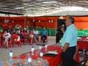 Ato pró-instalação da UFFS reúne lideranças do Planalto Norte catarinense e Sul do Paraná