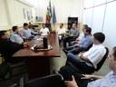 Atribuição dada a Conselho Municipal é debatida durante reunião na Câmara