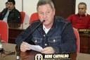 Bene Carvalho propõe pavimentação de ruas na Cohab IV