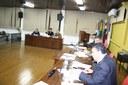 Câmara aprecia 13 projetos de lei durante as sessões ordinárias