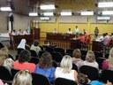 Câmara aprova alteração de valores na bolsa auxílio dos estagiários da prefeitura