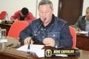 Câmara aprova cessão de área do município ao Estado de SC