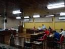 Câmara aprova cinco projetos de lei encaminhados pelo executivo municipal