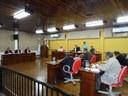 Câmara aprova contas do primeiro ano de gestão do prefeito Beto Faria