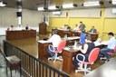 Câmara aprova o repasse de recursos públicos municipais à entidades