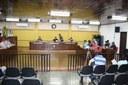 Câmara aprova oito projetos de lei em sessão extraordinária