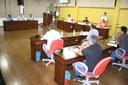 Câmara aprova projeto de reestruturação administrativa e do quadro de pessoal