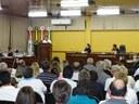Câmara aprova projeto que autoriza município a instituir a Semana da Família