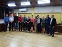 Câmara aprova projeto que torna Academia de Letras do Brasil – Canoinhas de utilidade pública