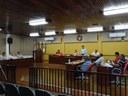 Câmara aprova quatro projetos de lei em segundo turno, mantém veto e rejeita outro