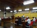 Câmara aprova sete projetos de lei em segundo turno durante as sessões da semana