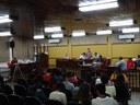 Câmara aprova um projeto de lei em segundo turno e outros seis em primeira votação