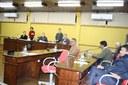 Câmara autoriza doação de área de terra para agroindústria