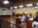 Câmara autoriza o município a instituir o Projeto Esporte e Lazer no Campo