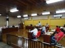 Câmara autoriza prefeitura a instituir contribuição de melhoria relativa a obras de asfaltamento