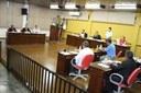 Câmara autoriza prefeitura comprar imóvel no centro da cidade