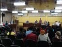Câmara cobra encaminhamento de projeto que trata da reposição salarial dos estagiários da prefeitura