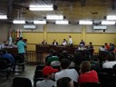 Câmara começa a apreciar a regularização fundiária em seis áreas de Canoinhas