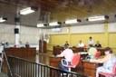 Câmara de Canoinhas aprova oito projetos de lei durante a semana