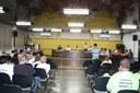 Câmara de Canoinhas volta a realizar sessões ordinárias