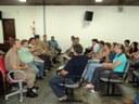 Câmara de Vereadores reúne moradores do Cristo Rei para debater prioridades