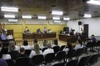 Câmara derruba dois vetos do Executivo