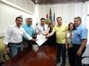 Câmara devolve mais de R$ 765,6 mil aos cofres da prefeitura de Canoinhas